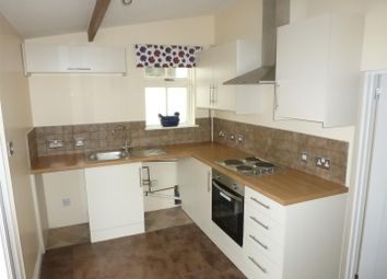 Thumbnail 2 bedroom detached house for sale in Great Whyte, Ramsey, Huntingdon