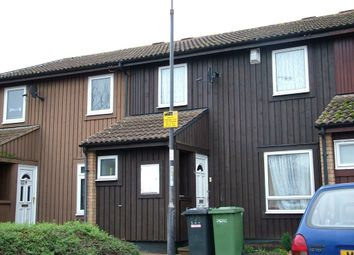 Thumbnail 3 bed property to rent in Brudenell, Orton Goldhay, Peterborough