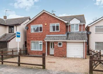 Thumbnail 4 bed detached house for sale in Stanton, Bury St Edmunds, Suffolk