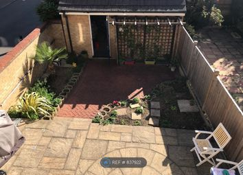 4 bed semi-detached house to rent in Mast House Terrance, London E14