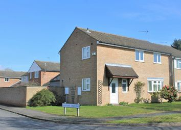 Thumbnail 4 bed detached house for sale in Nightingale Avenue, Reydon, Southwold