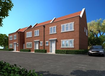 Thumbnail 3 bed semi-detached house for sale in Mews Houses, White Horse Hill, Chislehurst