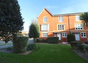 4 bed town house for sale in Caroline Way, Eastbourne, East Sussex BN23
