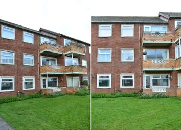 Thumbnail 2 bed flat for sale in Lindsay Court, St Annes