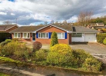 Thumbnail 3 bed detached bungalow for sale in Queensway, Moorgate, Rotherham, South Yorkshire