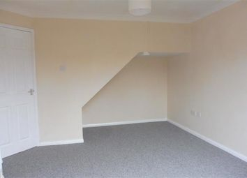 Thumbnail 1 bedroom terraced house to rent in Wyatt Close, Ramsey, Huntingdon