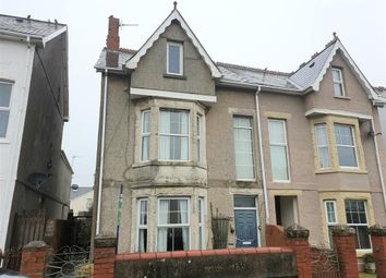 Thumbnail 5 bed semi-detached house for sale in Victoria Avenue, Porthcawl