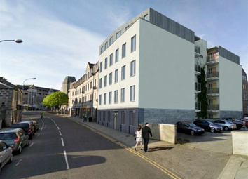 Thumbnail Studio to rent in Flat Centro Court, Loch Street AB25,