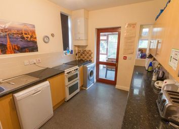 Thumbnail 5 bed shared accommodation to rent in St. Anns Lane, Burley, Leeds