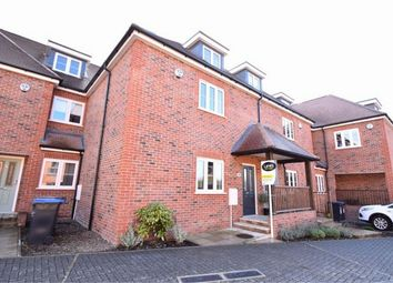 Thumbnail 3 bed terraced house for sale in Green Close, Brookmans Park, Hertfordshire