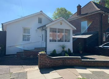 3 bed bungalow for sale in Central Avenue, Birmingham B31