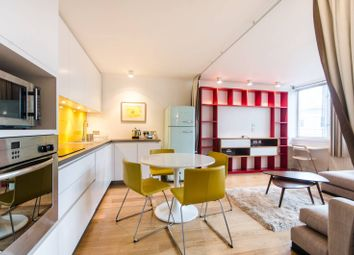 Thumbnail 2 bed flat to rent in Cavaye Place, Chelsea