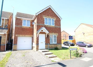 3 bed detached house for sale in Dickens Way, Crook DL15