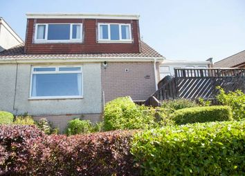 Thumbnail 4 bed semi-detached house for sale in 3 Farmfield Terrace, West Kilbride