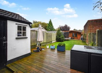 2 bed semi-detached house for sale in South Primrose Hill, Chelmsford CM1