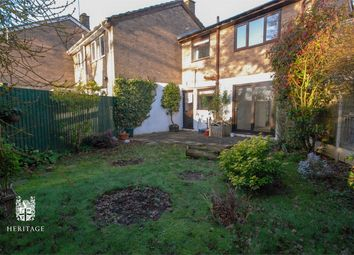 Thumbnail 3 bed terraced house for sale in Firwoods Road, Halstead, Essex