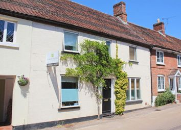 Thumbnail 4 bed cottage for sale in The Street, Whiteparish, Salisbury