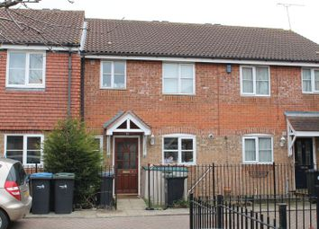 Thumbnail 3 bed terraced house for sale in Lockyer Mews, Enfield