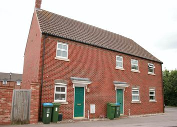 Thumbnail 2 bed property to rent in Coombe Lane, Aylesbury