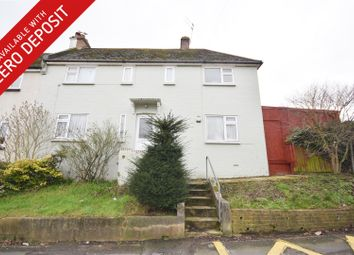 Thumbnail 3 bed semi-detached house to rent in Hollington Old Lane, St. Leonards-On-Sea