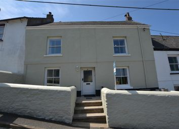 Thumbnail 4 bed cottage for sale in Appledore, Bideford, Devon