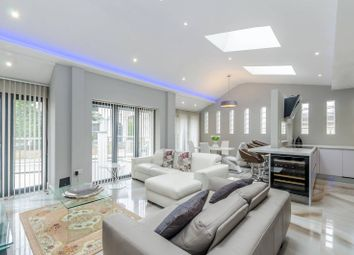 Thumbnail 3 bed property for sale in Abbots Place, West Hampstead