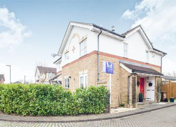 Thumbnail 1 bed property for sale in Highgrove Mews, Carshalton