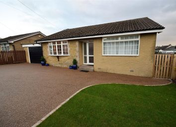 Thumbnail 2 bed detached bungalow for sale in Parkfield Drive, Queensbury, Bradford