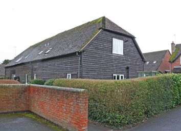Thumbnail 1 bed end terrace house for sale in Bosley Crescent, Wallingford