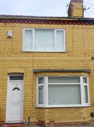 Thumbnail 2 bed terraced house for sale in Sedley Street, Liverpool, Mersyside