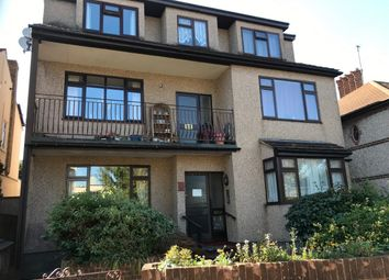 Thumbnail 1 bed flat to rent in 744 London Road, Leigh-On-Sea, Essex