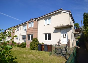 4 bed flat for sale in Kelvin Way, Kilsyth G65