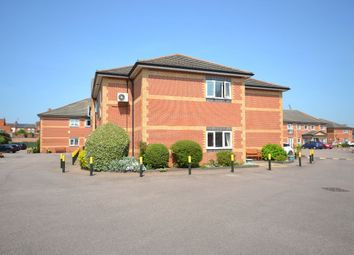 Thumbnail 1 bedroom flat for sale in Roseholme Road, Abington, Northampton