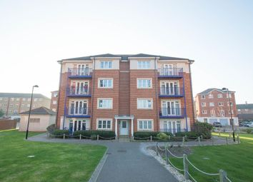 2 bed flat for sale in Barbuda Quay, Eastbourne BN23