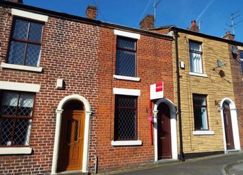 Thumbnail 2 bed terraced house for sale in Brook Street, Higher Walton, Preston, Lancashire