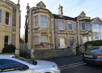 Thumbnail 5 bed semi-detached house for sale in Severn Road, Weston-Super-Mare