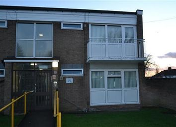 Thumbnail 1 bedroom flat to rent in Tame Close, Walsall