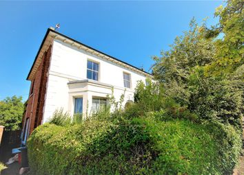 Thumbnail 4 bed flat to rent in Russell Terrace, Leamington Spa