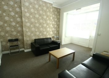 Thumbnail 7 bed shared accommodation to rent in Cresswell Terrace, Sunderland