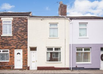 Thumbnail 2 bed terraced house for sale in Farnworth Street, Widnes