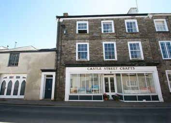 Thumbnail 5 bed town house for sale in Castle Street, Bampton, Tiverton