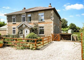 Thumbnail 4 bed cottage for sale in Lyneham, Chippenham, Wiltshire
