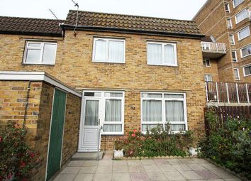 Thumbnail 2 bed end terrace house for sale in Elf Row, London, London