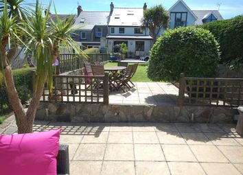 Thumbnail 3 bed end terrace house for sale in Broadwell Hayes, Tenby, Pembrokeshire