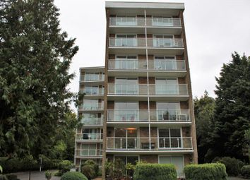 Thumbnail 2 bed flat for sale in Lindsay Road, Westbourne, Poole