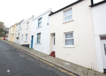 Thumbnail 2 bed terraced house for sale in Stone Street, Hastings, East Sussex