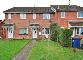 Thumbnail 3 bed terraced house to rent in Alwyn Close, St Ives, Cambs