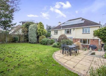 Thumbnail 4 bedroom detached house for sale in Queens Park, Bournemouth, Dorset
