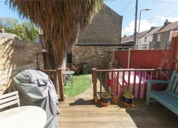 Thumbnail 3 bed flat for sale in Marlborough Road, Margate