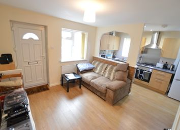 Thumbnail 1 bed maisonette to rent in Newbery Way, Slough